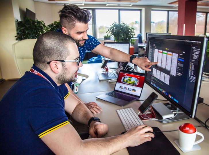 Streaming Developer  Engineering Manager BUD