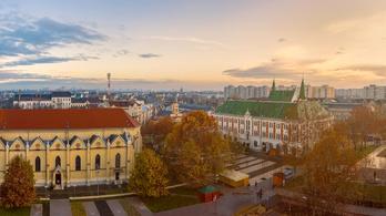Ipari kerületből zöld otthon: így fejlődött Újpest