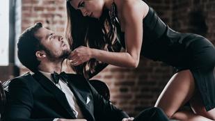 Minél vonzóbb valaki, annál több a szexpartnere – tényleg?