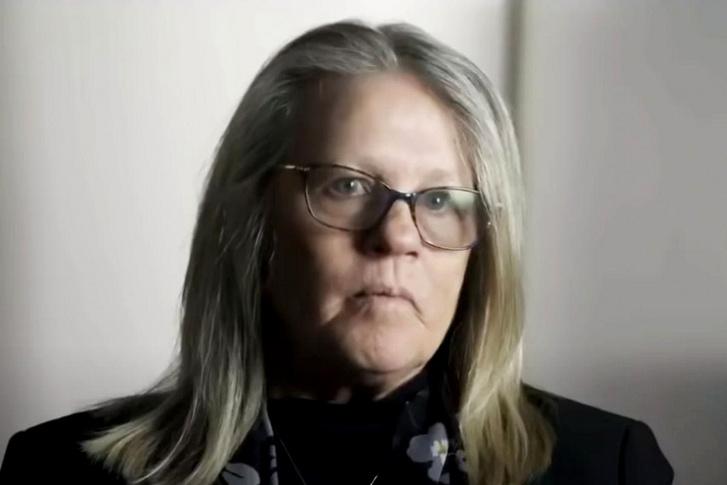Judy Mikovits / Plandemic
