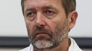 Bécsben dolgozó magyar orvos végezte az első tüdőátültetést koronavírusos betegen