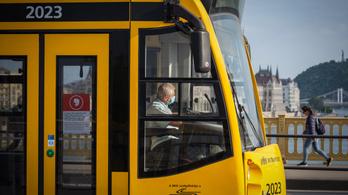 BKK: Csütörtökön a közlekedők számítsanak egy kis torlódásra a Trianon-emlékperc miatt
