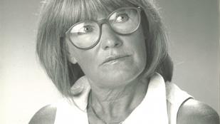 Meghalt Földi Teri, a Vígszínház egykori színésznője
