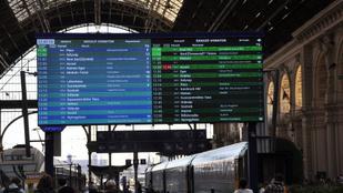 Duplájára nőtt menetidő, lekésett csatlakozás: drasztikusan változik a MÁV menetrendje