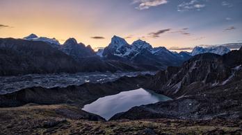 Hipermodern eszközzel mérik meg a Mount Everest valós magasságát