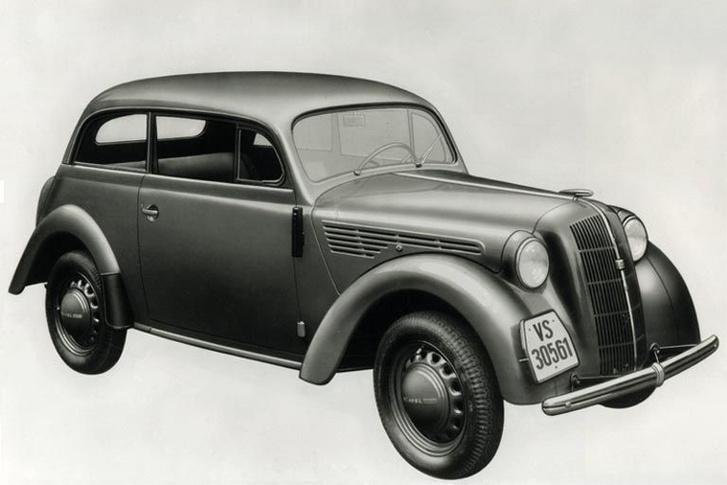 Kadett 1936