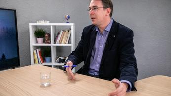 Mirkóczki Ádám lecserélte szocialista alpolgármesterét
