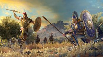 Egy napig ingyenes lesz az új Total War