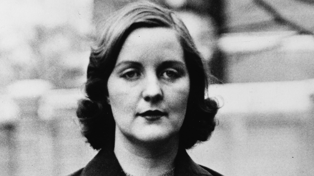 unity mitford cover