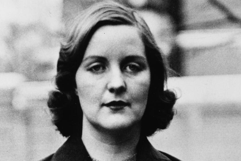 Teljesen megbabonázta Hitlert Unity Mitford, a brit arisztokrata nő: sokan azt hitték, ő lesz a diktátor felesége