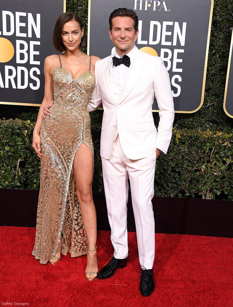 2019 januárjában is együtt döglesztettek még a Golden Globe-kiosztón, ekkor már hónapok óta mentek a pletykák a kapcsolat válságáról