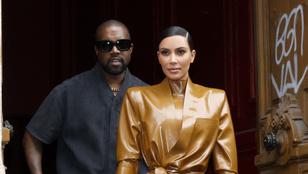 Kanye West rágalmazásért 3 milliárd forintra perelte volt testőrét