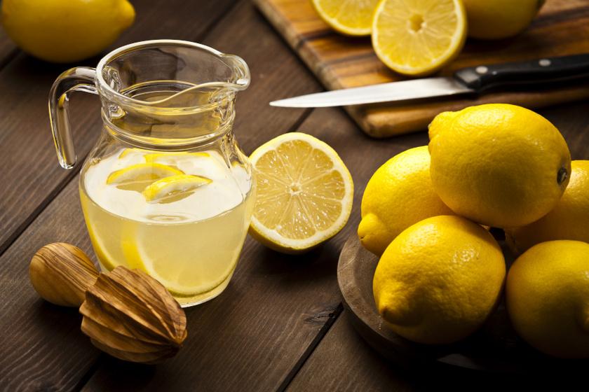 citromka belső