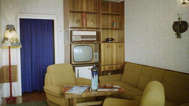Így éltünk Budapesten 1970-ben