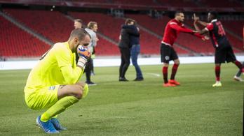 Tízezren lesznek kint a Magyar Kupa-döntőn