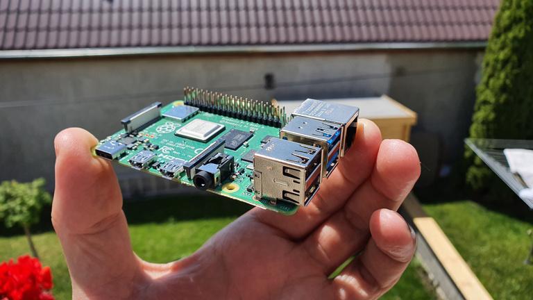 Rengeteget tud, de már nem szuperolcsó az új Raspberry Pi 4