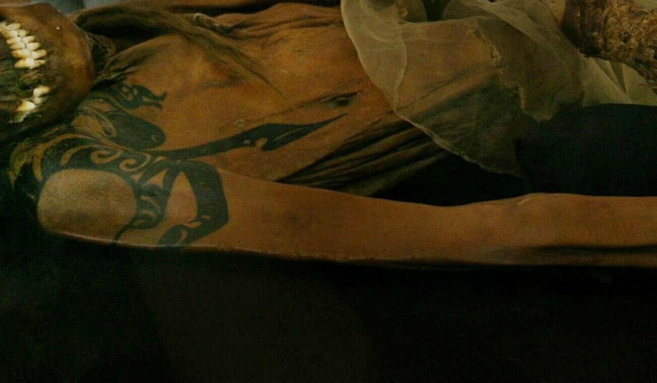 tetoválás nyitó
