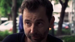 Grecsó Krisztián: Nem a tanfolyam miatt nehéz az örökbefogadás