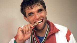 Családi trauma után jutott az olimpiai aranyig, aztán a börtönbe