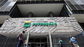 A Petrobras kártérítést fizet, amit a brazil államok környezetvédelembe fektetnek