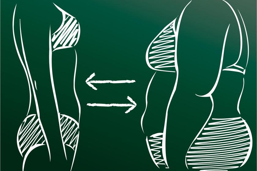 Csökken a testzsír, nő az izom: 8 ásványi anyag, ami leradírozza a pluszkilókat