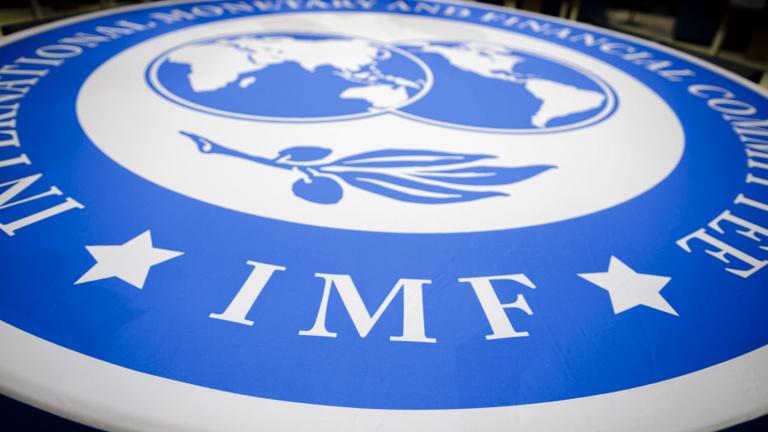 Az a pár nap, amikor újra elkezdtük az IMF-et emlegetni