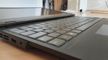 Hangos légiós a Lenovo Y540 csúcsgépe