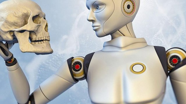 A technofóbok 3 félelme