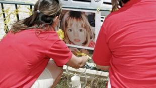 Új gyanúsított van a világ leghíresebb eltűnt gyerekének ügyében