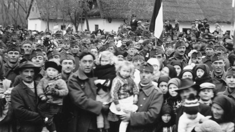 A Trianon-hatás: száz év alatt majdnem megfeleződött a határon túli magyarság