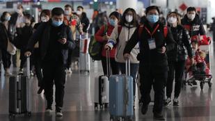 Június 8-tól ismét lehet Kínába repülni