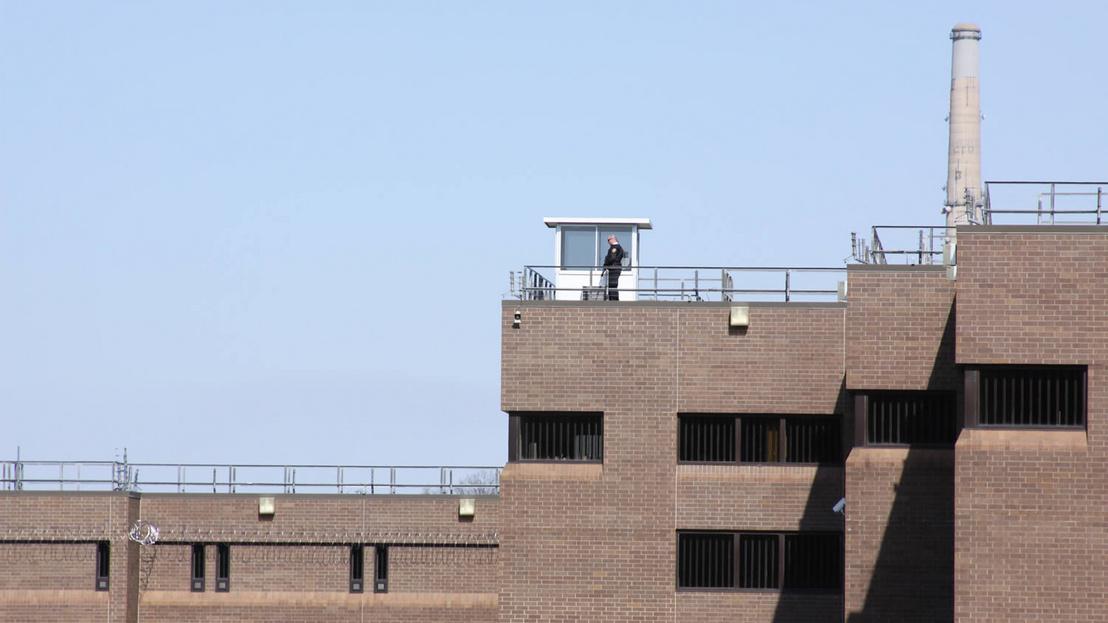Oak Park Heights Tower Guard tcm1089-293412