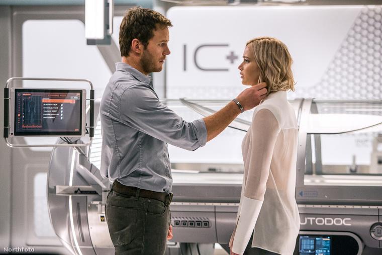 Jennifer Lawrence a mozivásznon összejött már Bradley Cooperrel és Liam Hemsworth-szel is
