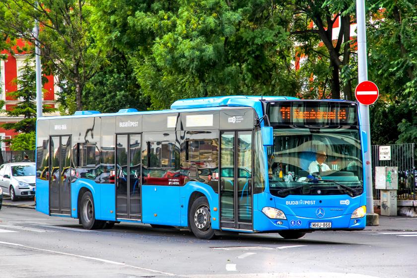 Teljesen megáll a tömegközlekedés ma délután: mi az egyperces szünet oka?
