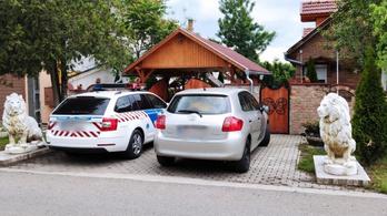 Berlinben futtatott állami gondozottakat négy magyar férfi és fiaik