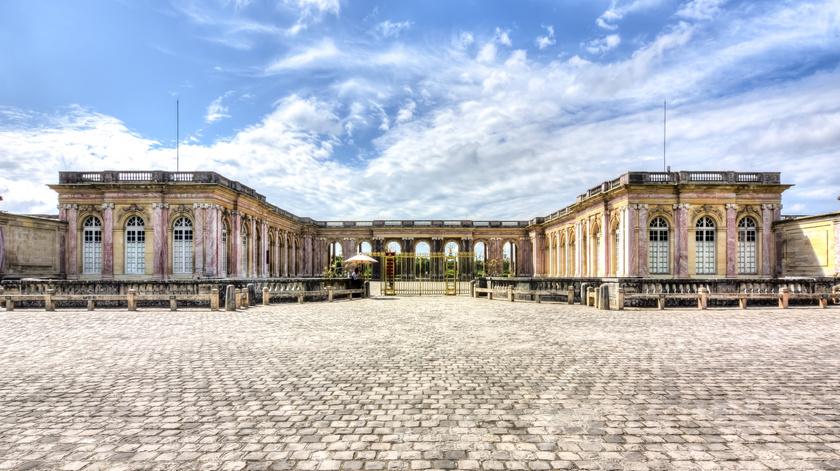 A versailles-i Nagy-Trianon-kastély