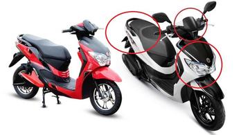 A Honda szerint a Hero lenyúlta a formai megoldásaikat