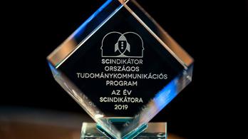 Élőben követheti a jövő magyar kutatóinak versenyét