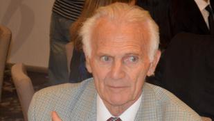 Meghalt Kausz István olimpiai bajnok