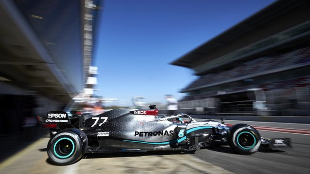 Ezért ellenezte a Mercedes az F1 új ötletét