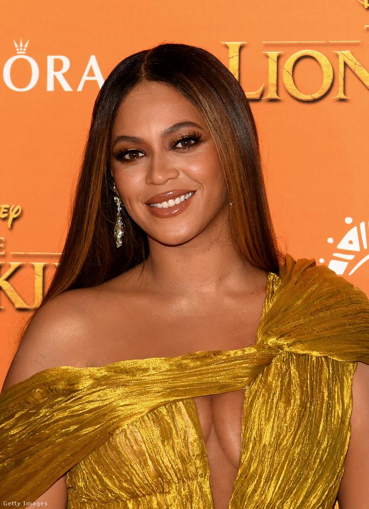 Beyoncé kettes számú keresztneve (Giselle) kevésbé közismeretlen, de kérdéses, hogy saját néven lett-e volna világsztár, ha nem hívja úgy mindenki, hogy Beyoncé, ehelyett úgy lesz közismert, mintGizi.Igaz, Giselle Bündchennek bejött a dolog.