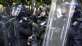 A rendőrség halált nem okozó fegyverei simán okozhatnak halált