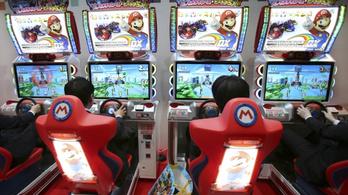 A Sega játéktermekre építene technológiai forradalmat