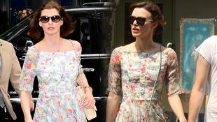 37642978f7 Kinek áll jobban ugyanaz a designer ruha?