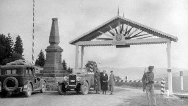 Trianon100 – Emlékműveink sorsa a Kárpát-medencében