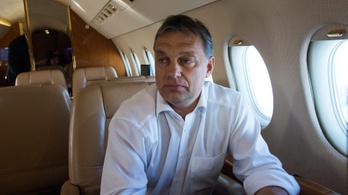 Orbán Fehéroroszországba utazik pénteken