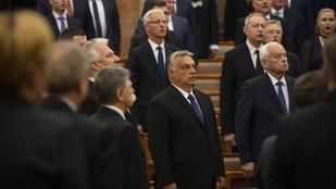 Orbán megdicsérte Karácsonyt