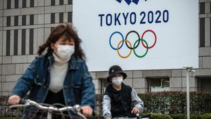 A korábbiaktól nagyon eltérő olimpia lehet Tokióban