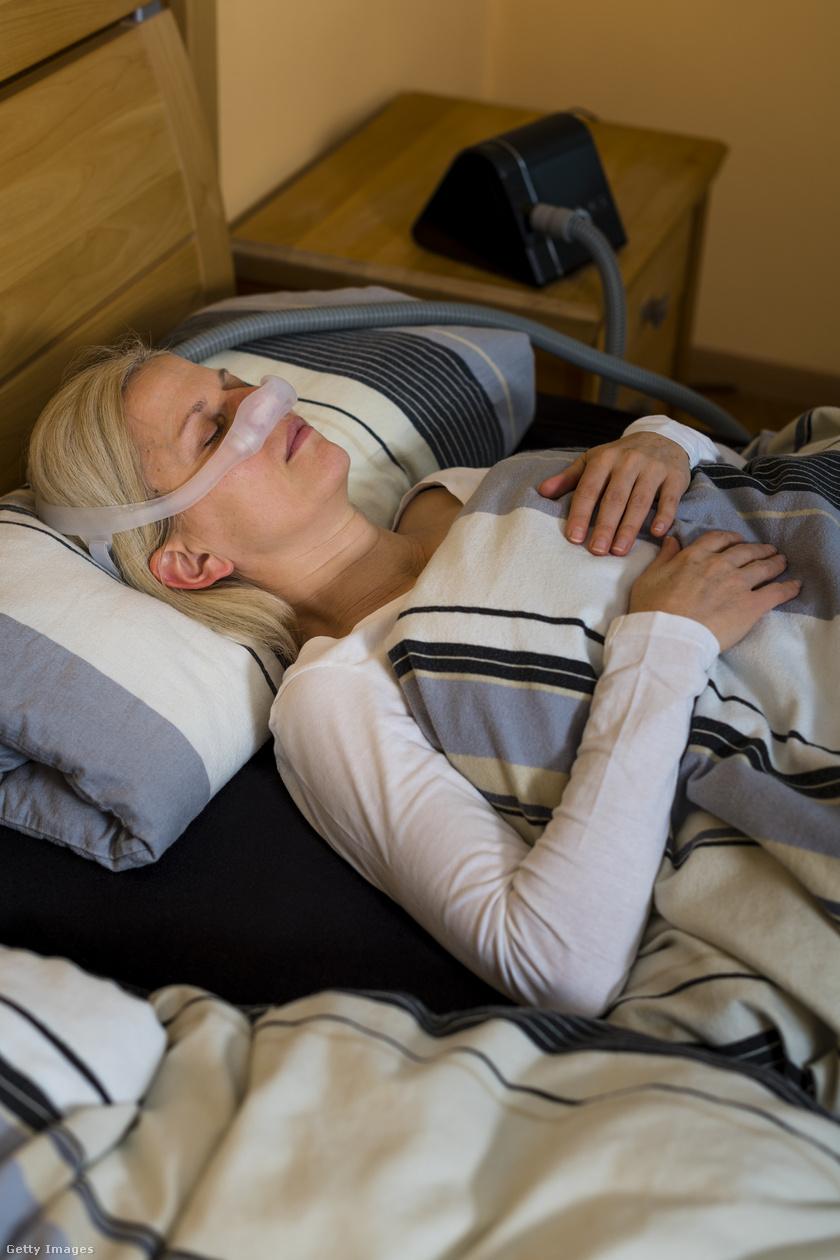 javítja-e a fogyás az alvási apnoét)