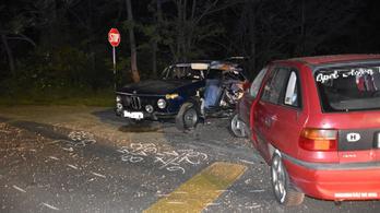 Mit (ne) mondj a rendőrnek a baleset után?